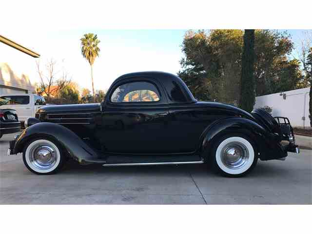 1936 Ford Deluxe | 964374