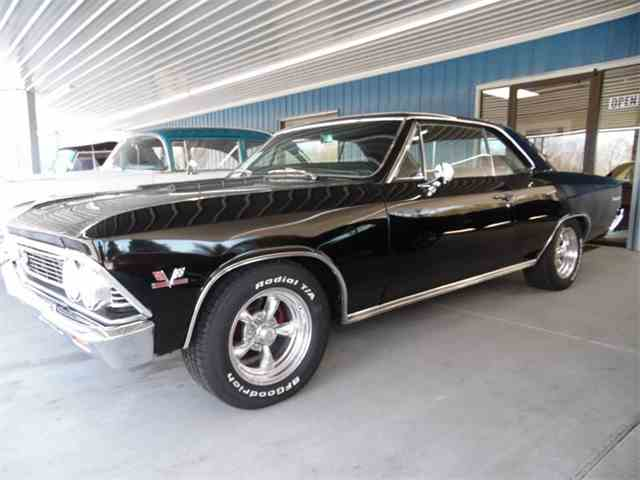 1966 Chevrolet Chevelle | 964381