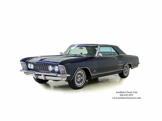 1964 Buick Riviera | 964387