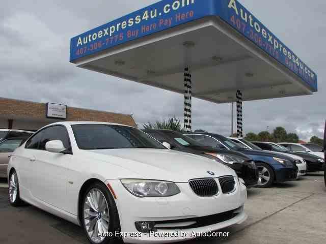 2011 BMW 335   964390