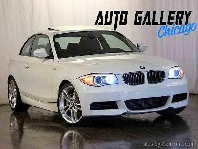 2012 BMW 1 Series | 964393