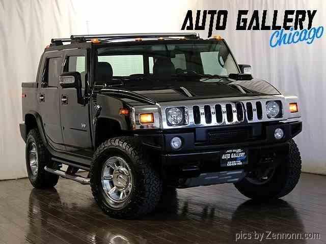 2006 Hummer H2 | 964399