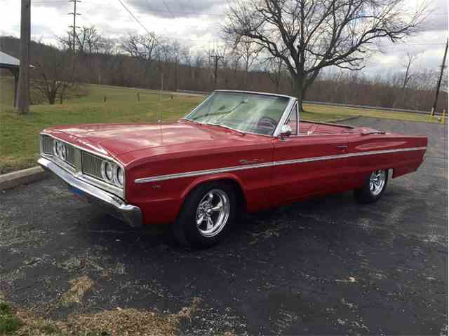 1966 Dodge Coronet 440 | 960044
