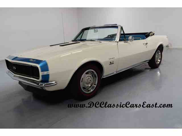 1967 Chevrolet Camaro SS | 964403