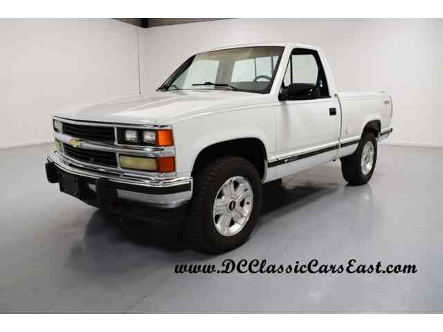 1989 Chevrolet 1500 | 964404
