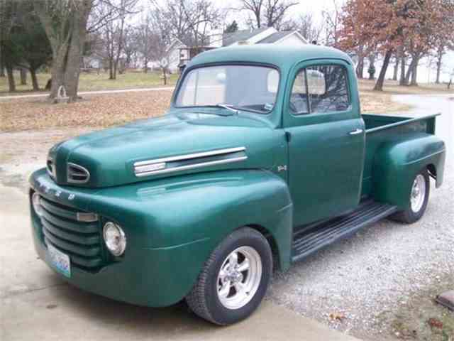 1949 Ford F1 | 964409