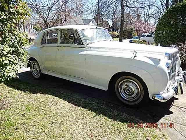 1956 Bentley S1 | 964412
