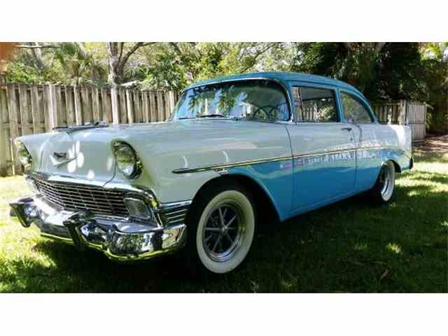 1956 Chevrolet Bel Air | 964414