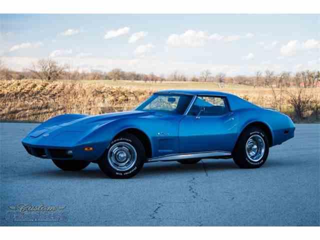 1974 Chevrolet Corvette | 964424