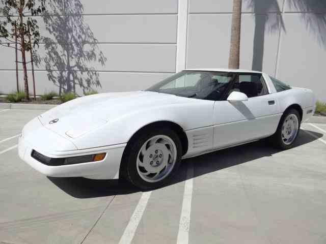 1991 Chevrolet Corvette | 964433