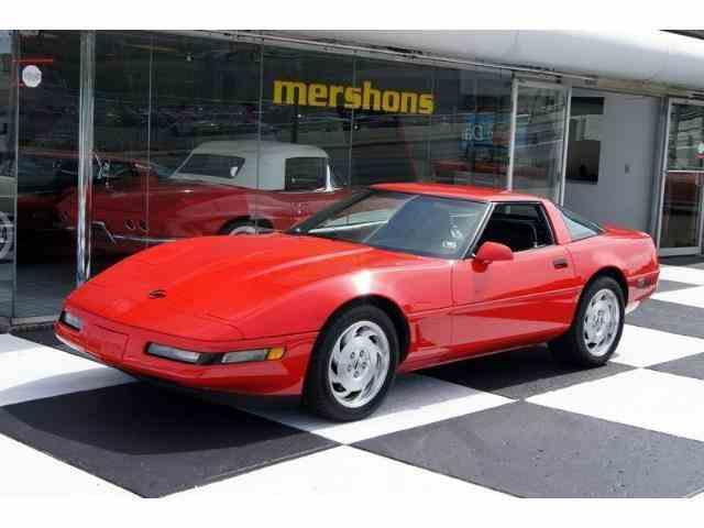 1995 Chevrolet Corvette | 964435