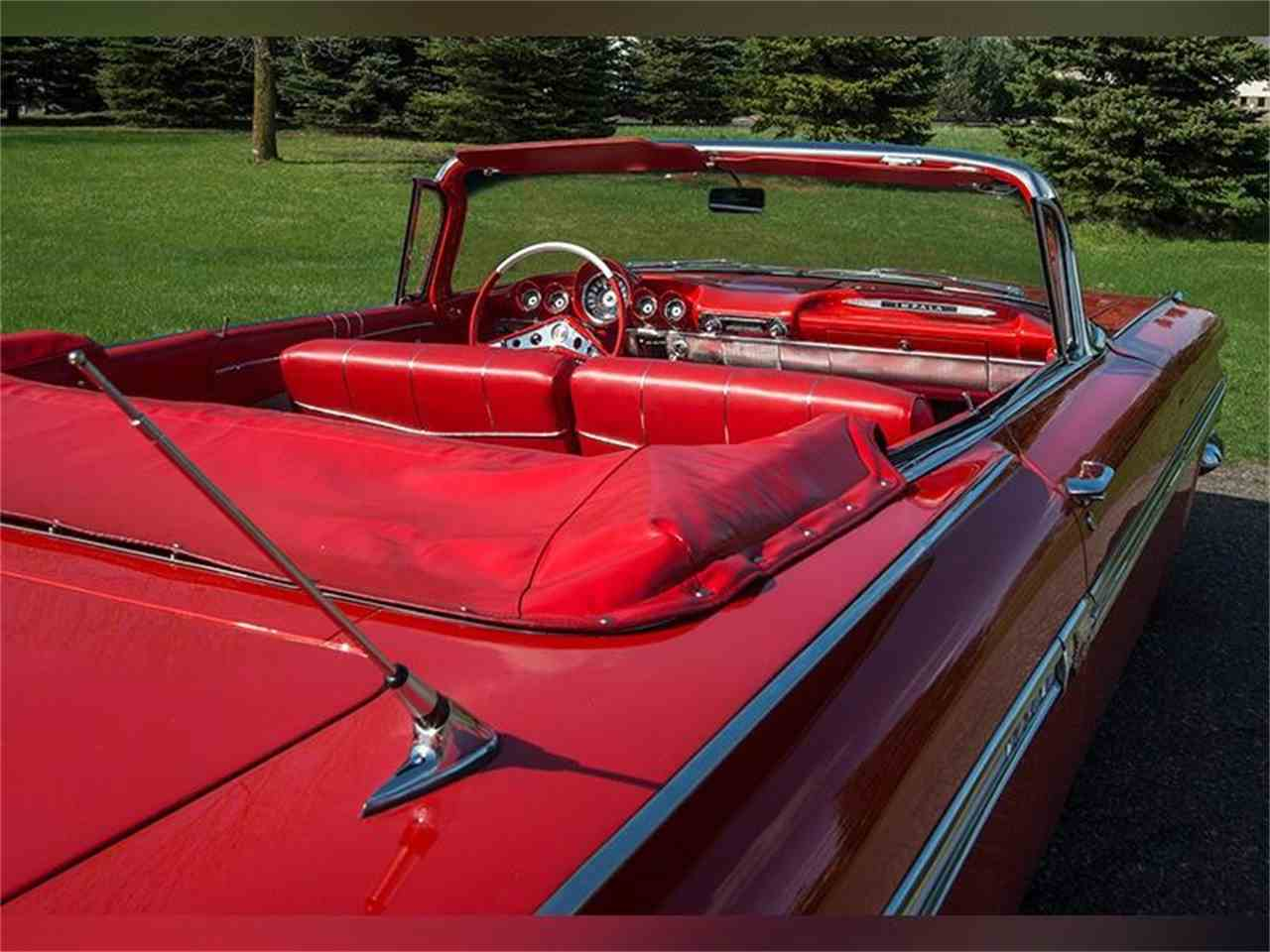 Large Picture of '59 Impala - KO60