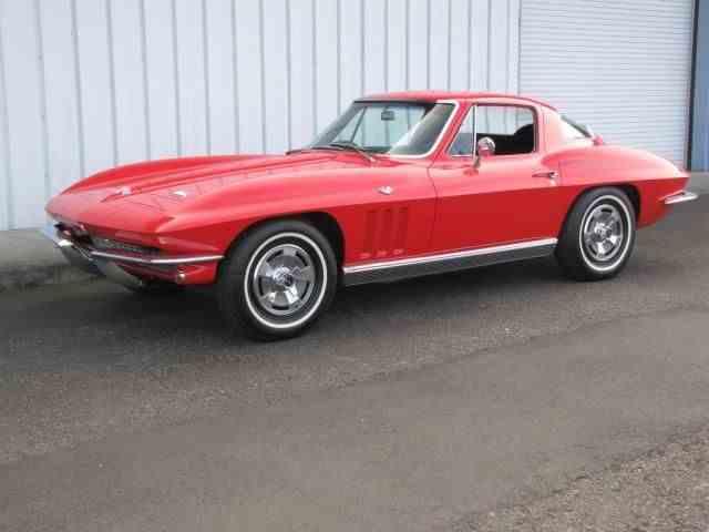 1966 Chevrolet Corvette | 964443