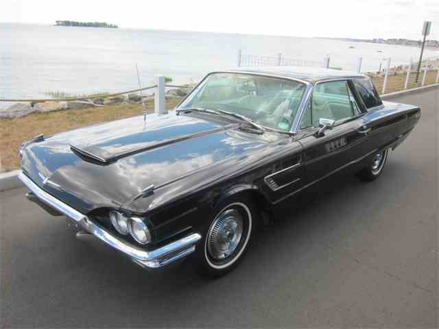 1965 Ford Thunderbird | 964450