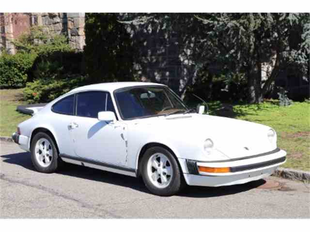 1976 Porsche 912 | 964453