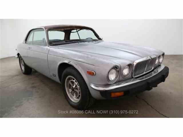 1977 Jaguar XJ6 | 964458