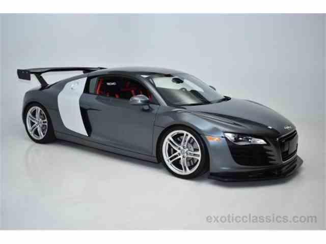 2009 Audi R8 | 964463