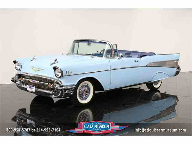 1957 Chevrolet Bel Air | 964466
