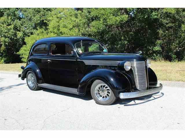 1937 Dodge Desoto Street Rod | 964468