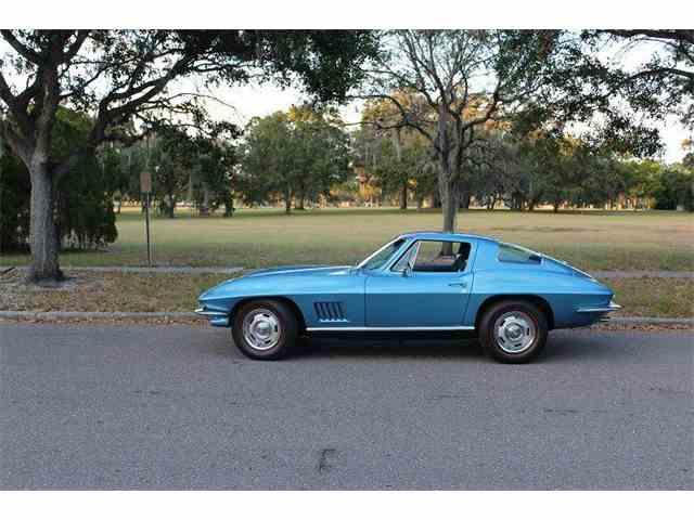 1967 Chevrolet Corvette | 964469