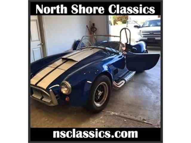 1967 Ford Cobra | 964472