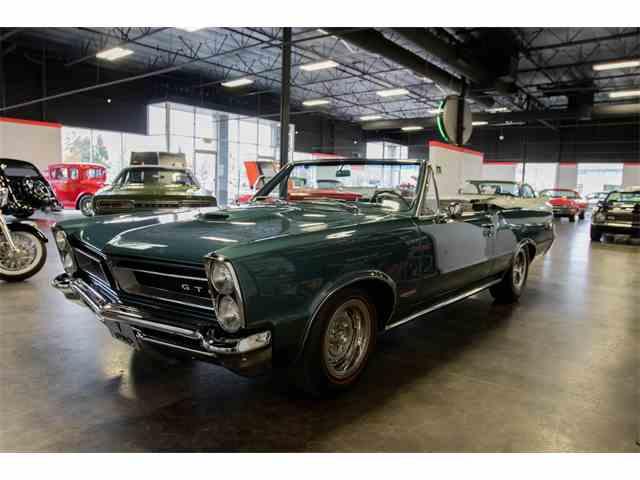 1965 Pontiac GTO | 964475