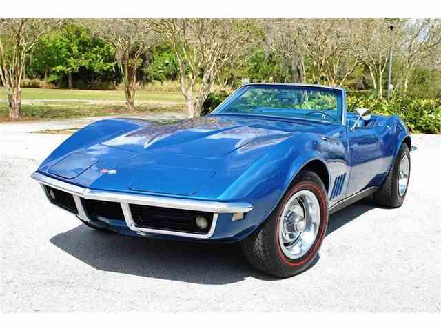 1968 Chevrolet Corvette | 964485