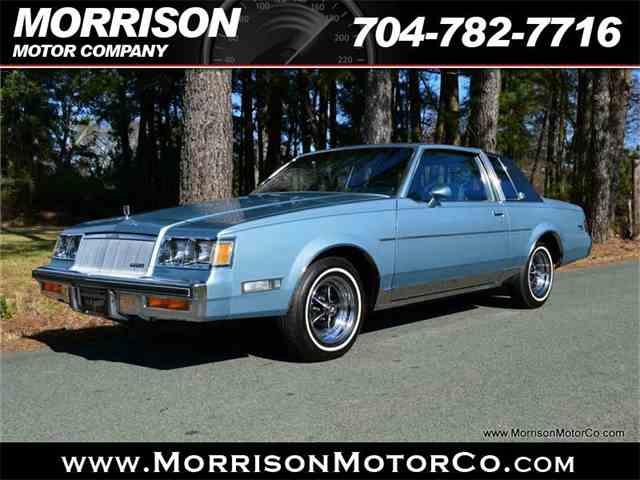 1986 Buick Regal | 964490