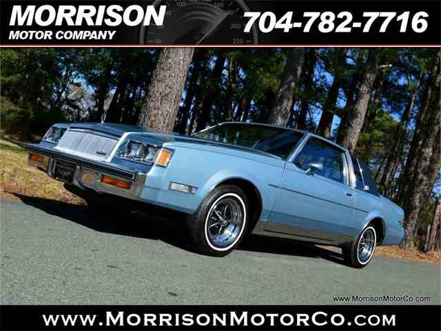 1986 Buick Regal | 964490