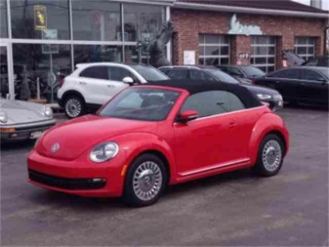 2013 Volkswagen Beetle | 964493