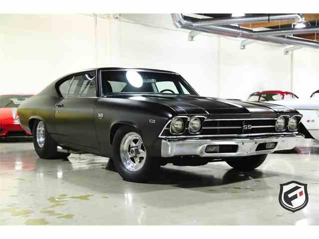 1969 Chevrolet Chevelle | 960045