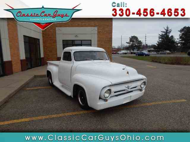 1955 Ford F100 | 964502