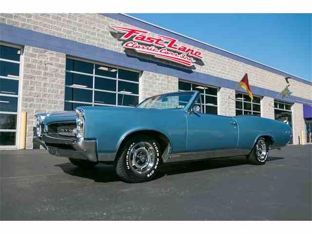 1967 Pontiac GTO | 964503