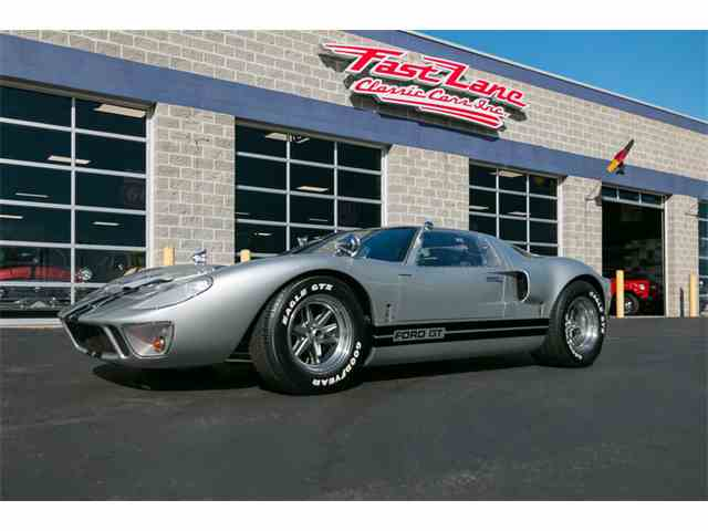 1966 Ford GT40 | 964504