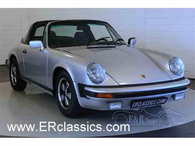 1977 Porsche 911S | 964511