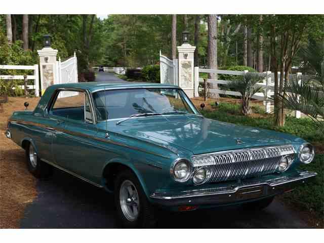 1963 Dodge Polara | 964517