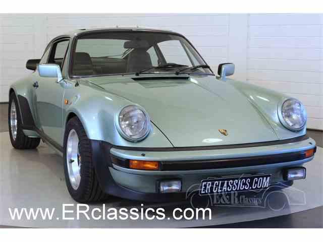 1976 Porsche 930 Turbo | 964520