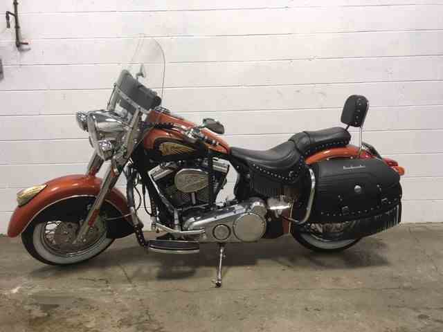 2003 Indian Motorcycle | 964521