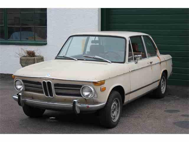 1971 BMW 2002 | 964526