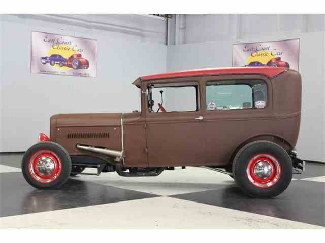 1930 Ford Model A | 964534