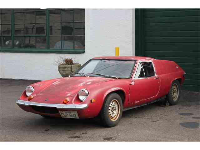 1970 Lotus Europa | 964537