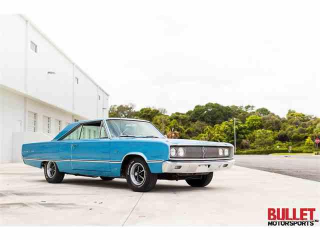 1967 Dodge Coronet | 964544