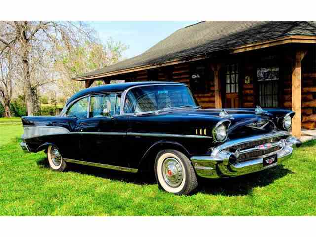 1957 Chevrolet Bel Air | 964548
