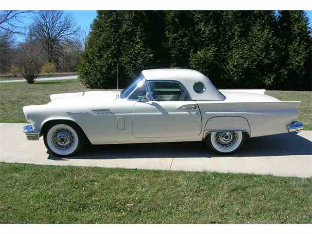 1957 Ford Thunderbird | 964549