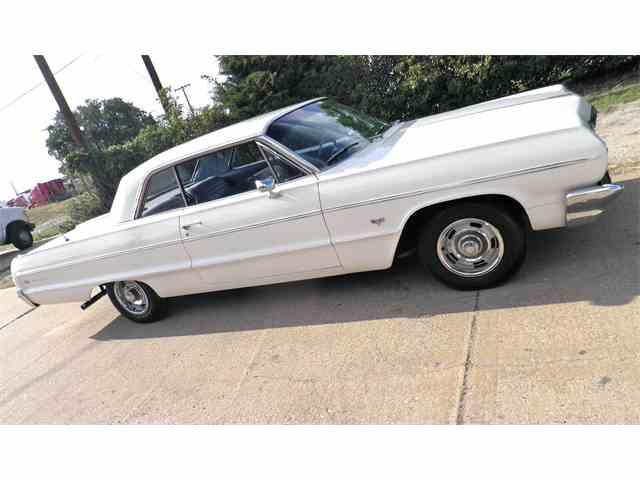 1964 Chevrolet Impala | 964554