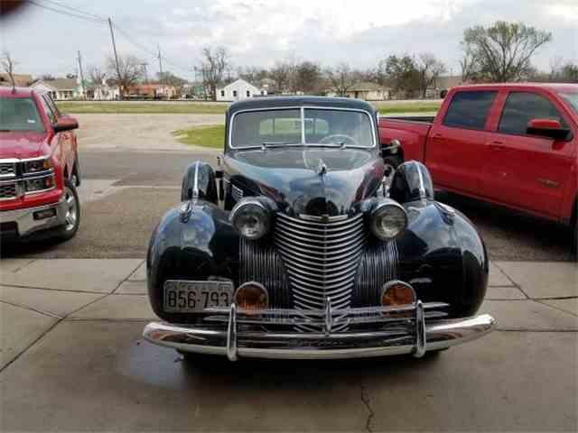 1940 Cadillac 60 Special | 964555