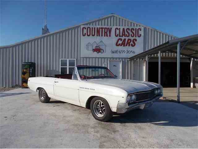 1964 Buick Special | 964556