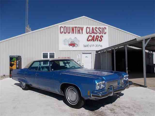 1973 Oldsmobile 98 Regency | 964560