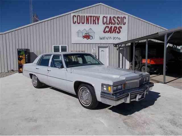 1979 Cadillac Sedan DeVille | 964562