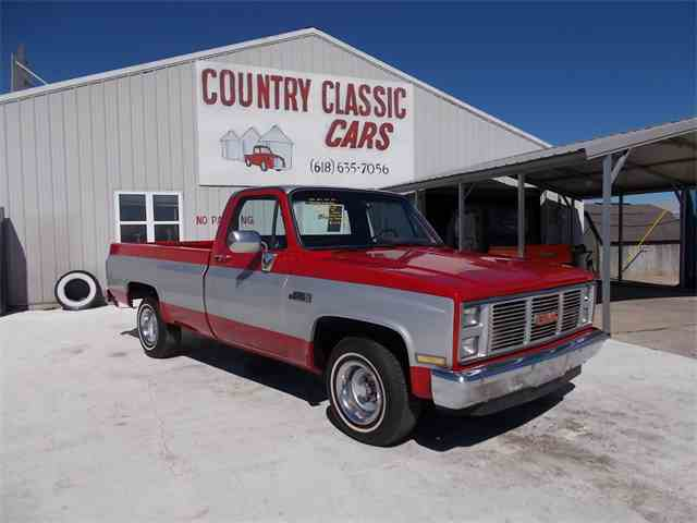 1985 GMC 1500 | 964566